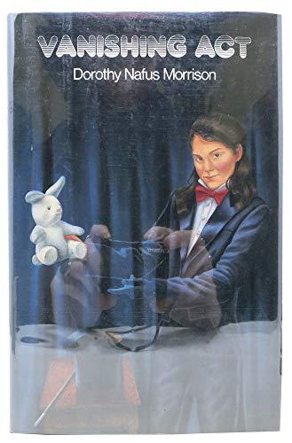 Vanishing Act: Morrison