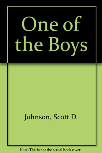 One of the Boys: Scott Johnson