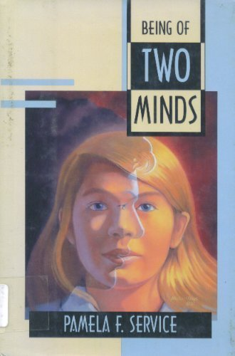 9780689315244: Being of Two Minds (A Jean Karl book)