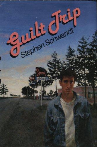 Guilt trip: Schwandt, Stephen
