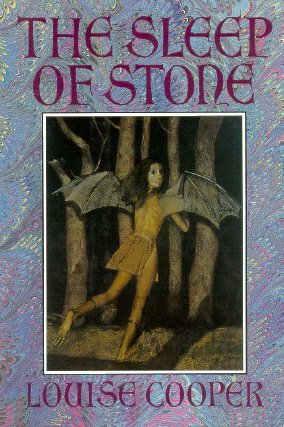 The Sleep of Stone (Dragonflight Series): Cooper, Louise, Collier, John