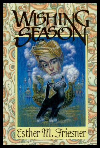Wishing Season (Dragonflight) (0689315740) by Esther Friesner