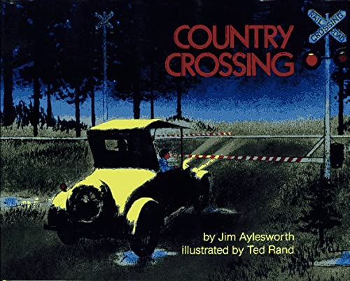 9780689315800: Country Crossing