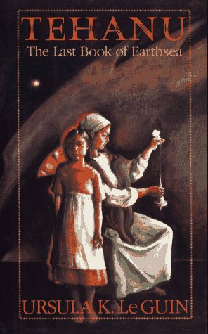 Tehanu: The Last Book of Earthsea: Le Guin, Ursula K.