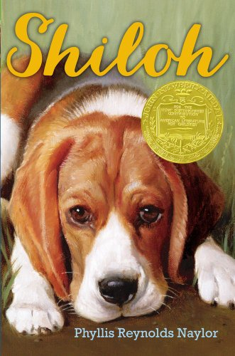 9780689316142: Shiloh (The Shiloh Quartet)