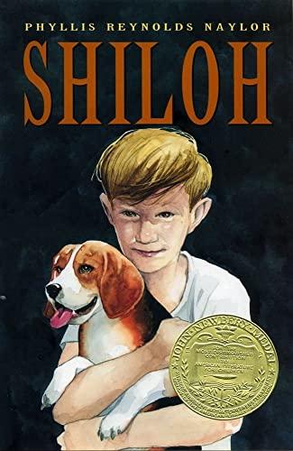 9780689316142: Shiloh (The Shiloh Quartet)