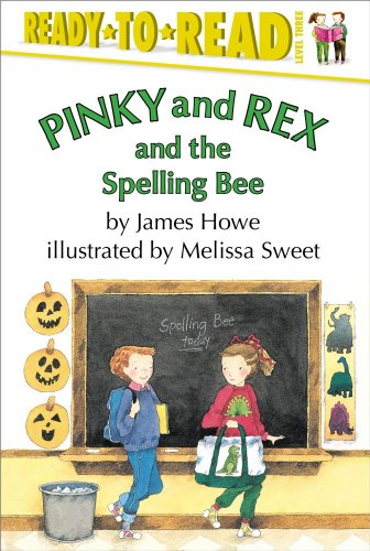 9780689316180: Pinky and Rex and the Spelling Bee (Pinky & Rex)