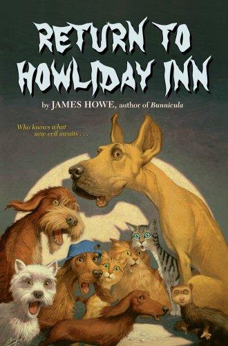 9780689316616: Return to Howliday Inn (Bunnicula and Friends)