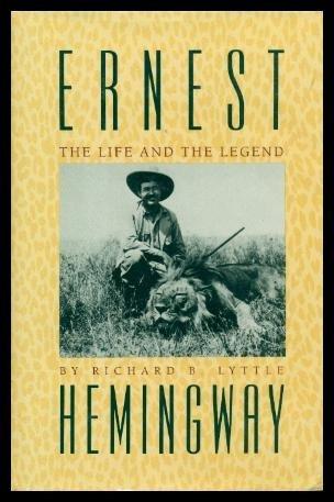 Ernest Hemingway: Lyttle