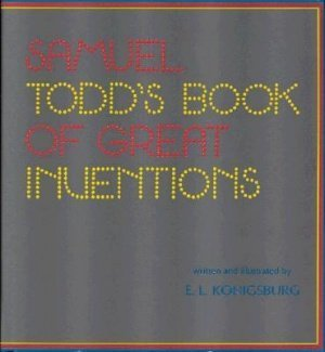9780689316807: Samuel Todd's Book of Great Inventions