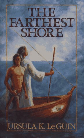 9780689316838: The Farthest Shore (The Earthsea Cycle, Book 3)
