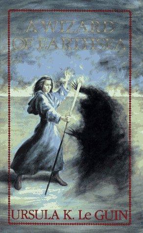 A Wizard of Earthsea (The Earthsea Cycle,: Ursula K. Le