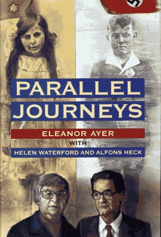 9780689318306: Parallel Journeys