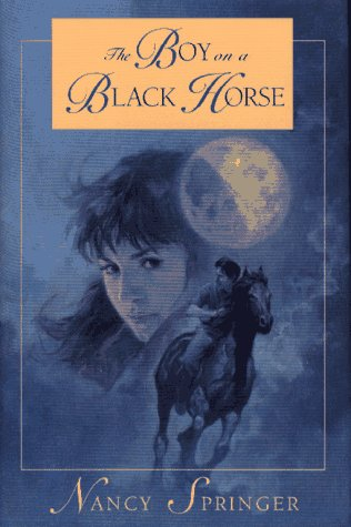 9780689318405: The Boy on a Black Horse