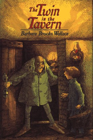 9780689318467: The Twin in the Tavern