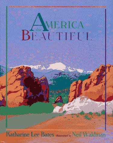 9780689318610: America the Beautiful