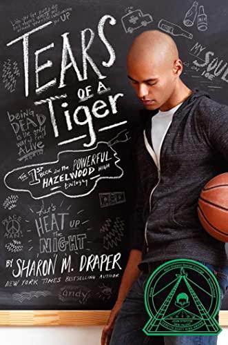 9780689318788: Tears of a Tiger (Hazelwood High Trilogy)