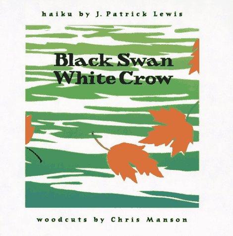 9780689318993: Black Swan White Crow