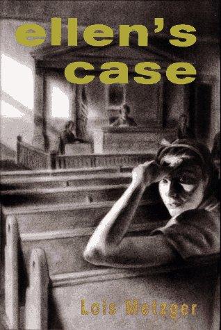 9780689319341: Ellen's Case