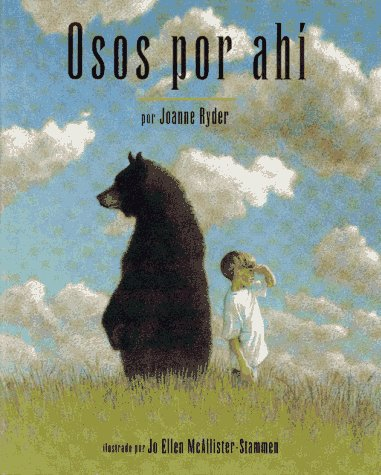 Osos por ahi (Spanish Edition): Ryder, Joanne