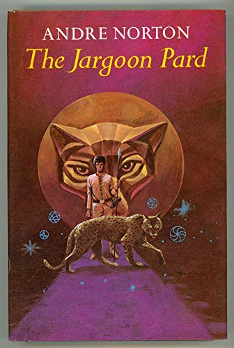 9780689500114: The Jargoon Pard.