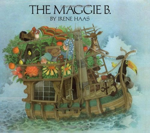9780689500213: The Maggie B