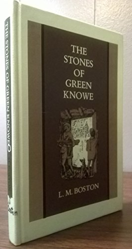9780689500589: The Stones of Green Knowe