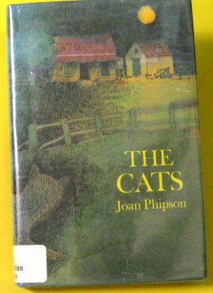 9780689500619: The Cats