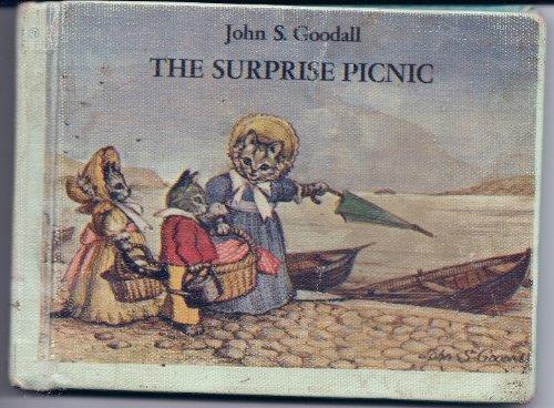 9780689500749: The Surprise Picnic