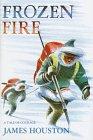 Frozen Fire: A Tale of Courage (Frozen Fire Mkm): Houston, James