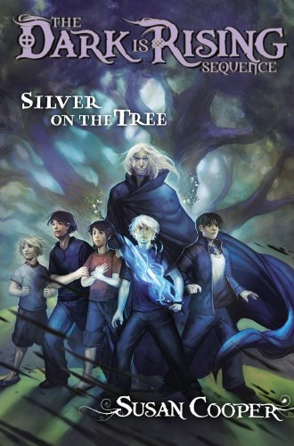 9780689500886: Silver on the Tree (The Dark is Rising, Book 5)