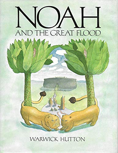 9780689500985: Noah and the Great Flood