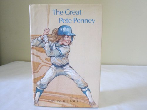 9780689501456: The Great Pete Penney