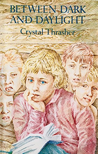 Between Dark and Daylight: Thrasher, Crystal
