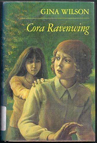 9780689501708: Cora Ravenwing