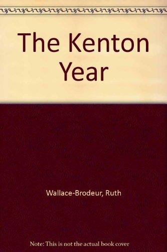 9780689501869: The Kenton Year