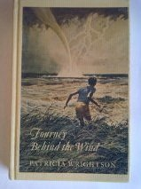 JOURNEY BEHIND THE WIND: PATRICIA WRIGHTSON