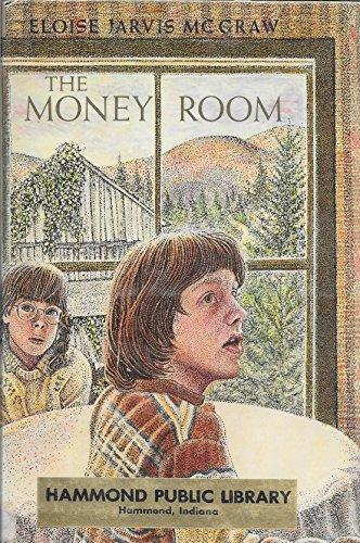 9780689502088: The Money Room