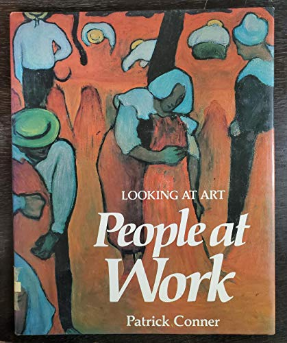 Looking at Art: People at Work