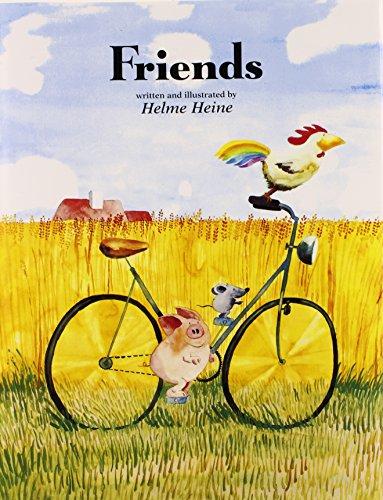 9780689502569: Friends