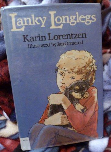 Lanky Longlegs: Karin Lorentzen