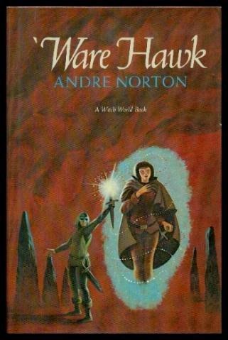 9780689502873: Ware Hawk