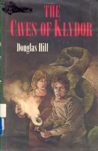 9780689503207: The Caves of Klydor