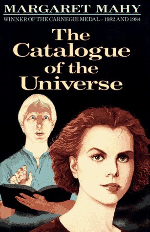 9780689503917: The Catalogue of the Universe