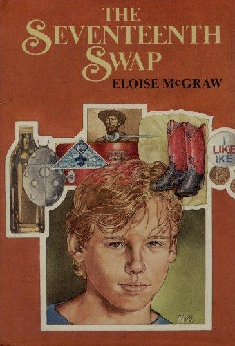 9780689503986: The Seventeenth Swap