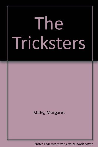 9780689504006: Tricksters, The
