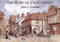 9780689504365: Story Of A Main Street, The (Margaret McElderry)