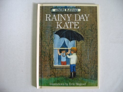 9780689504426: Rainy Day Kate