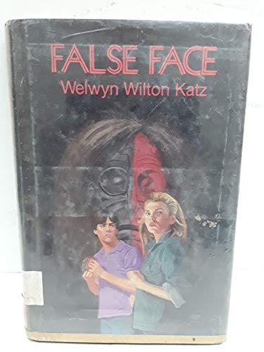 9780689504563: False Face