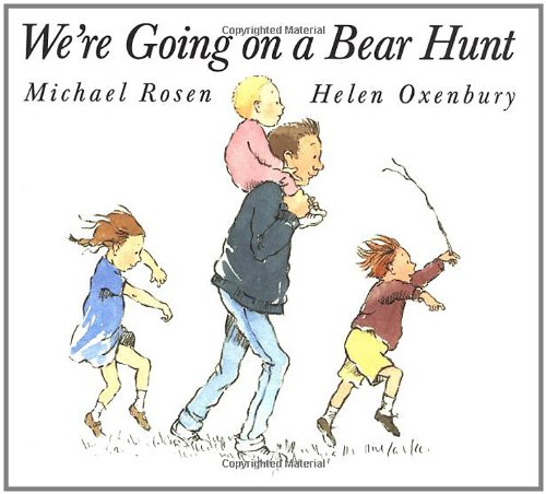 9780689504761: We're Going On A Bear Hunt